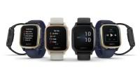 Nya Venu Sq – smartwatch med GPS från GARMIN
