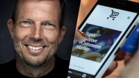 Svenska Abicart svarar Amazon: satsar på lokala marknadsplatser