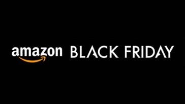 Black Friday-veckan på Amazon börjar fredagen den 20 november – säkra dina Blixtrabatter innan de tar slut! 1
