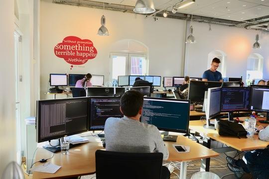 E-handelspecialist har förberett sig i månader för en helt galen Black Friday