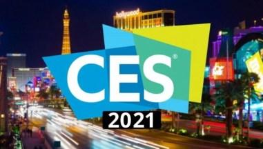 Över 500 företag deltar i dagarna i CES 2021 1