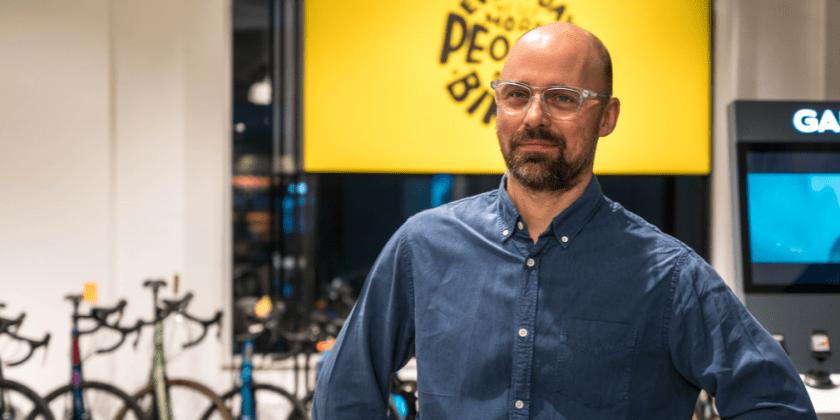 Bikester lanserar tjänsten Ready-to-Ride med MIOO