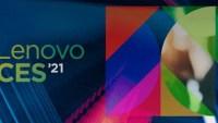 Lenovo presenterar innovativa visioner för 2021