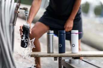 Vattenreningsföretaget Bluewater öppnar nätbutik för direktförsäljning
