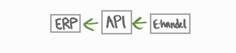 Tillgängliggöra information via APIer