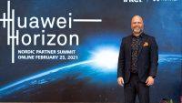 Huawei lyfter sina partners på årets konferens