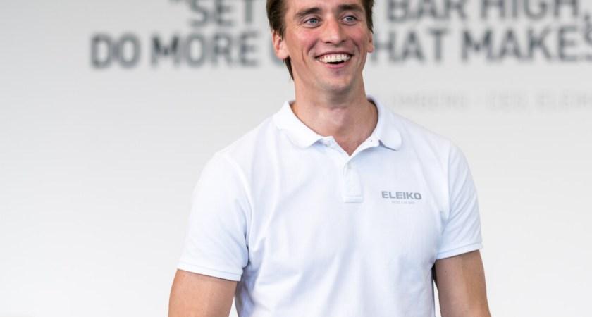 Världsledande Eleiko väljer Litium för global e-handelssatsning