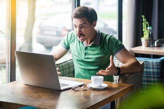 Det irriterar oss mest på digitala möten – ökar i takt med Coronas spridning