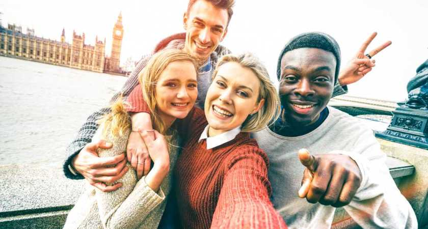 Brytpunkt – Svenska millennials har ingen rädsla att undvika sociala medier under semestern