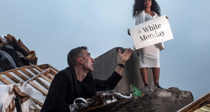 Ut med Black Friday – in med White Monday