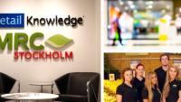 Retail Knowledge och MRC Stockholm blir starkare tillsammans