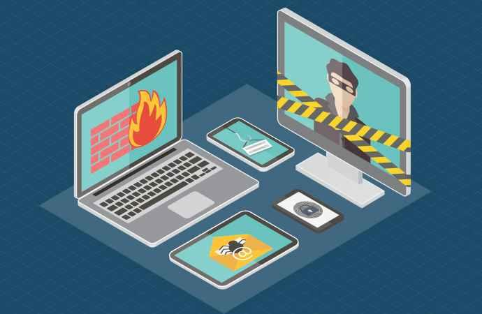 Ny unik gratistjänst ger tips och råd hur du skyddar dig mot digitala hot