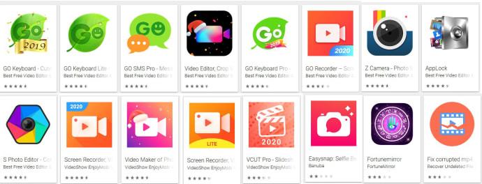 Stopp för bedrägliga appar med ny molntjänst för mobiler