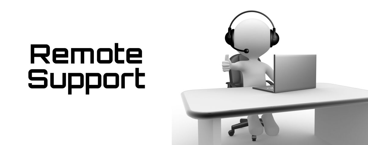 It Remote Support Cover Letter