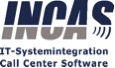 IT-Systemhaus Krefeld, INCAS Logo