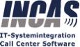 IT-Systemhaus Krefeld, INCAS Logo