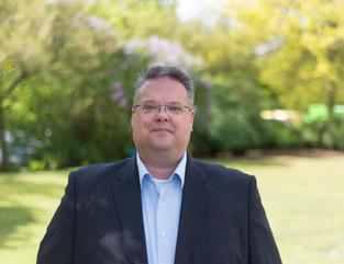 Prokurist INCAS - Dirk Voigthaus