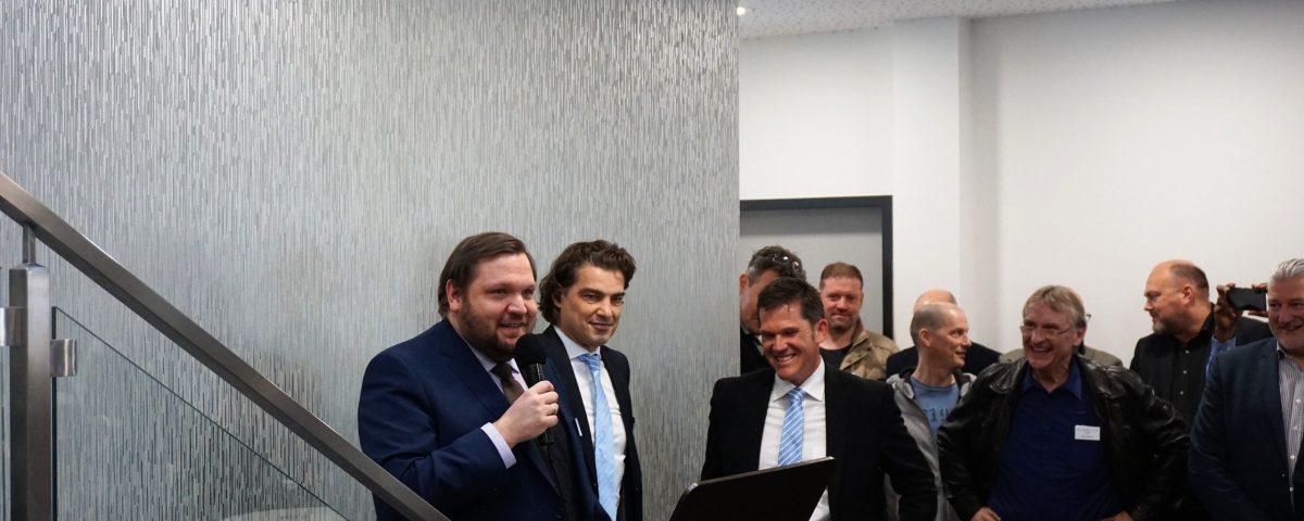 Frank Meyer (OB Krefeld), Stefan, Pollok, Roland Janke