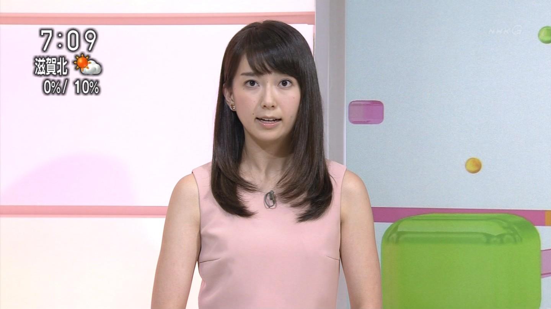 和久田麻由子 NHK和久田麻由子アナがかわいい!高学歴で美脚の持ち主!気になるカップや身長は?