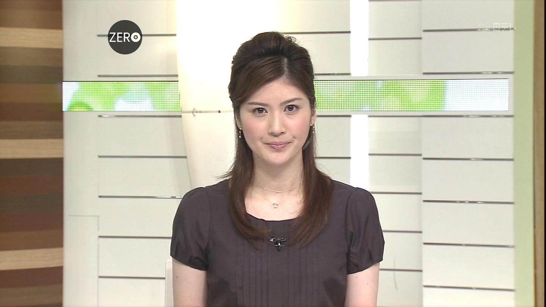 日テレ鈴江奈々アナがかわいい!...