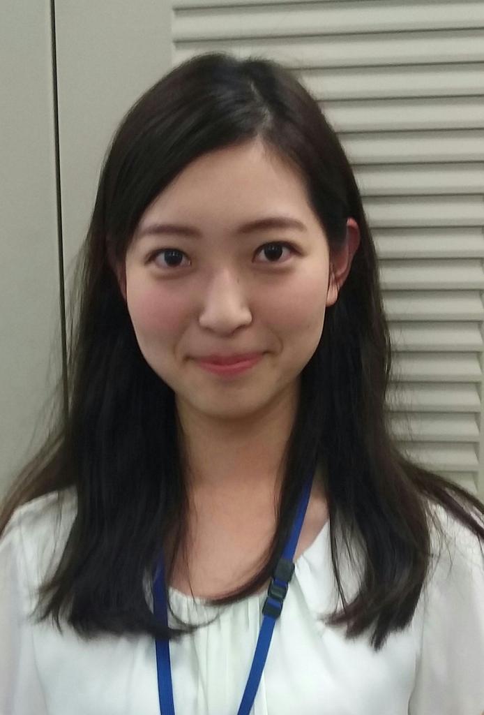田中優奈アナのプロフィールは?