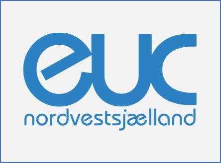 EUC Nordvestsjælland logo, kunder IT Univers