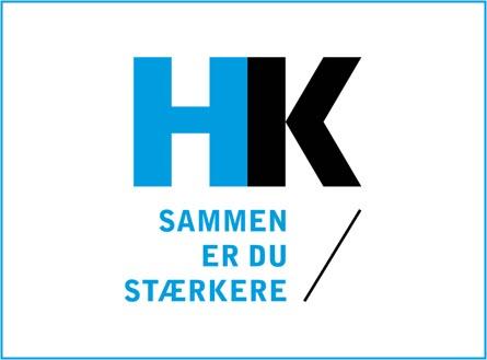 HK logo, kunder IT Univers