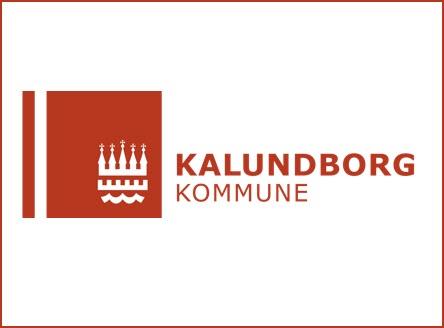 Kalundborg Kommune logo, kunder IT Univers