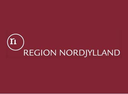 Region Nordjylland logo, kunder IT Univers