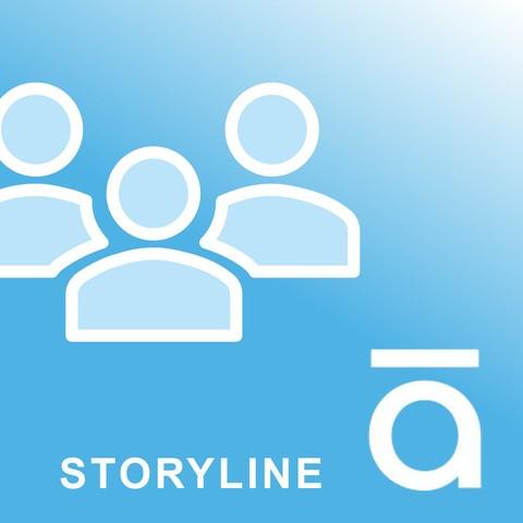 Articulate Storyline, tilstedeværelseskurus, IT Univers