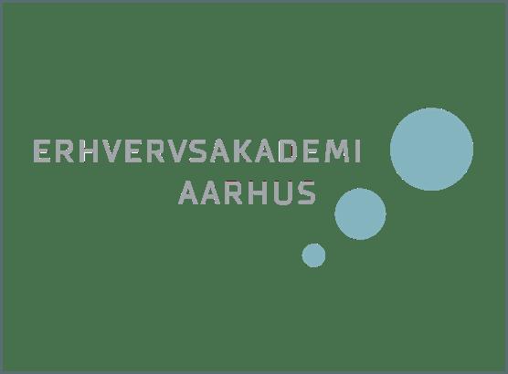 Erhvervsakademiet Aarhus logo, IT Univers kunder