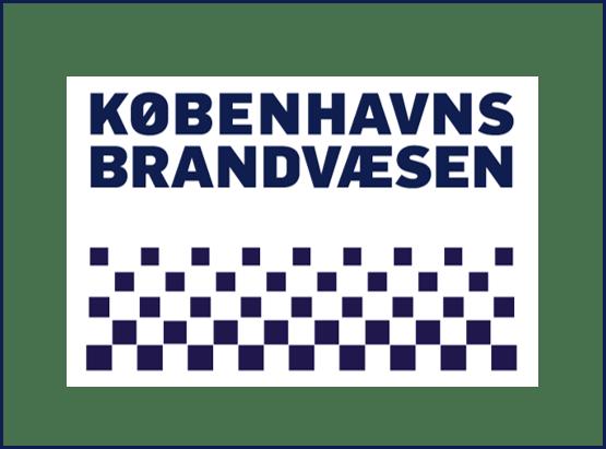 Københavns Brandvæsen logo