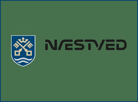 Næstved Kommune logo, IT Univers kunder