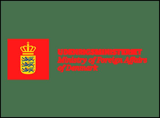 Udenrigsministeriet logo, IT Univers kunder