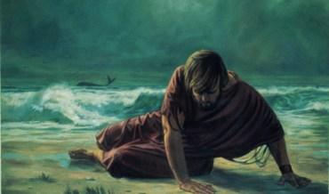 Giona: La storia, e perchè il profeta scappò via