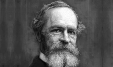 La varie forme dell'esperienza religiosa: Uno studio sulla natura umana di William James (aforismi)