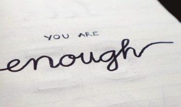 Abbi fiducia in te stesso: insisti, ogni risposta è dentro di te
