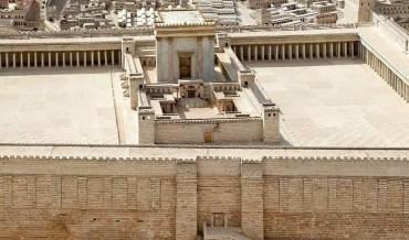 Profezie sul terzo ed ultimo Tempio di Gerusalemme