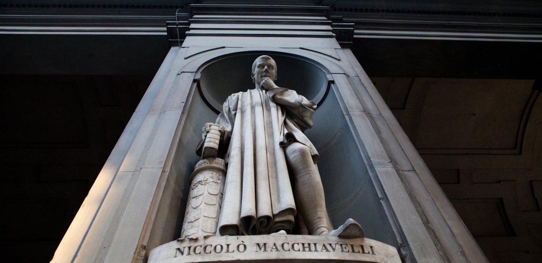 Il Principe (Niccolò Macchiavelli)