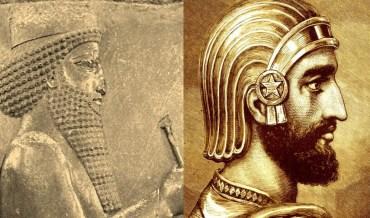 Ciro II di Persia: Il Messia non Ebreo