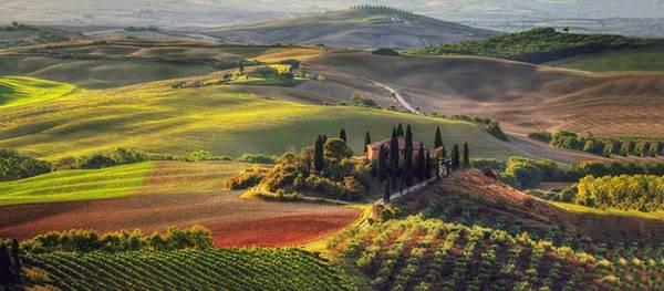 Toscana agriturismo Vacanze in Agriturismo Toscana