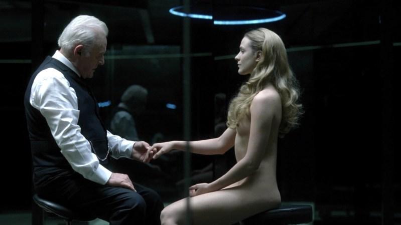 Evan Rachel Wood -Dolores Abernathy
