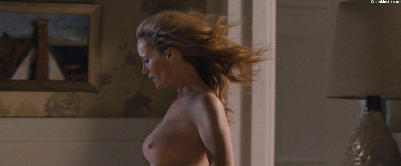Leslie Jones  nackt