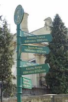 Cheltenham  Citt Annecy