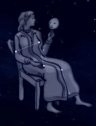 Luna Nuova in Toro: Strappare il Velo dell'Illusione per l'Inizio della Nuova Vita