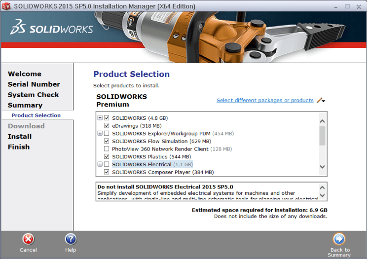 2016-01-21 13_57_59-SOLIDWORKS 2015 SP5.0 Installation Manager (X64 Edition)