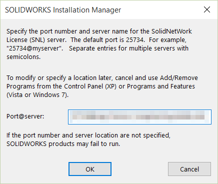 SolidWorks 11
