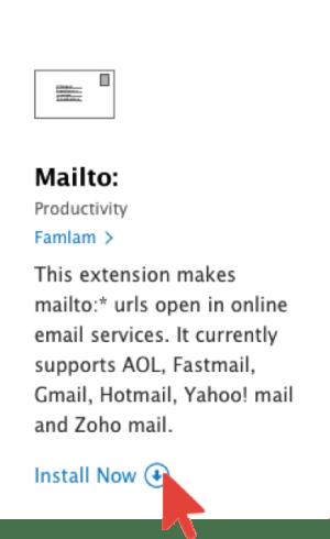 Mailto Install Now