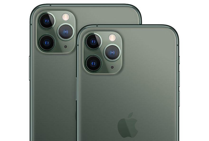 撮影は基本的にiPhone11 Proを使用