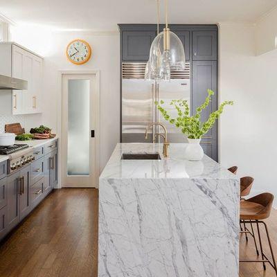 Installare top cucina in marmo prezzi e informazioni